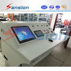 China SGS Certification Transformer Testing Equipment Power Integrated Easy To Use supplier