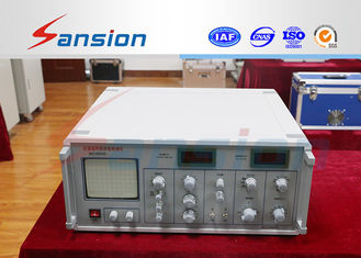 China 100 KV PD Free Partial Discharge Detector High Voltage High Sensitivity Widely Use supplier