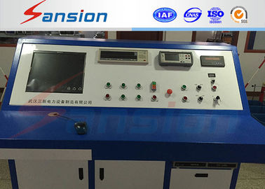 China Frequency Conversion Motor Testing Equipment Integrated Test Bench supplier