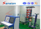 China 100 KV / 5 KJ Impulse Voltage Test System , High Voltage Impulse Generator company