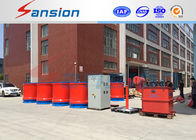 China Auto Control Ac Resonant Test System 0.5 Accuracy Grade With Over Current Protection company