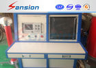 China High Voltage Partial Discharge Test Equipment , Power Frequency Hipot Test Equipment company
