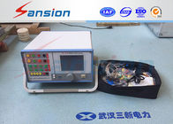 China LCD Display Relay Protection Tester Computer Control 400 * 300 * 180 mm factory