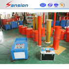 China Variable Frequency Ac Resonant Test System Pure Sine Wave For Capacitors company