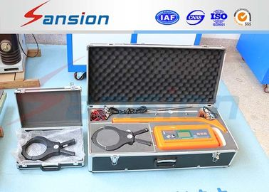 China Universal VLF Cable Testing Equipment Underground Pipe Cable Faults Detect Easy Control distributor