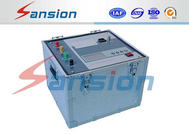 China Insulation Resistance Test Equipment , Test Range 200Ω Grid Earth Resistance Tester distributor