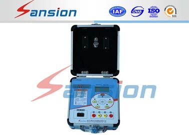 China SX2571 Digital Insulation Resistance Tester Dynamic Load Manual Control factory