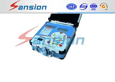 China Portable Power Frequency Insulation Resistance Test Equipment High Accuracy factory