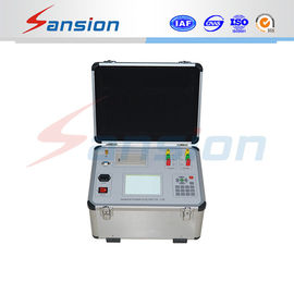 Low Voltage Test Equipment