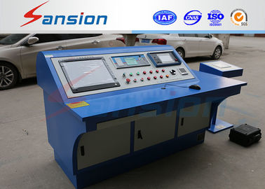 10kVA - 50000kVA Power Testing System , Three Phase Automatic Transformer Tester
