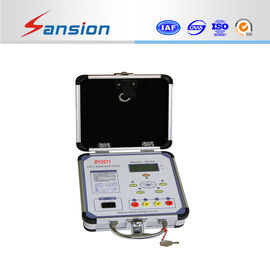 China Power Electric Digital Earth Resistance Tester With High Anti Interference Ability distributor