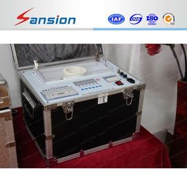 China Power Frequency Transformer Oil Dielectric Strength Tester distributor