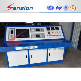 China Automatic Test Equipment for Power Transformer Test Bench with Load No Load Test distributor